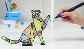 Тайны 3D-ручки